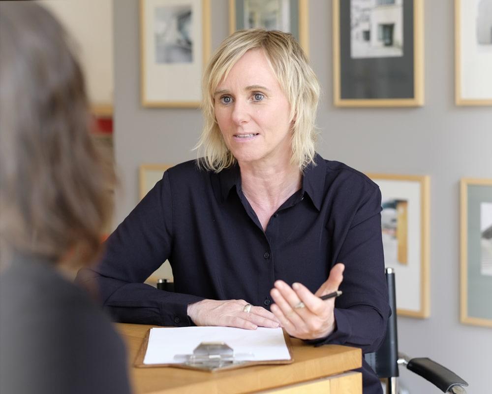 Tanja Ruperti - Fachanwältin für Arbeitsrecht